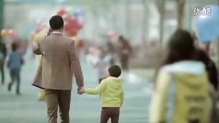 米其林浩悦轮胎系列微电影《Father  Son》