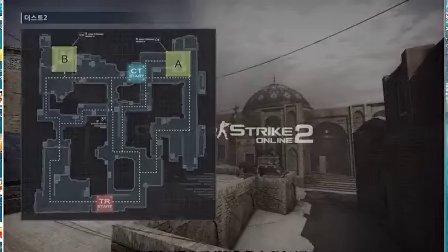 csol2(韩服)沙漠2 BOT战试玩