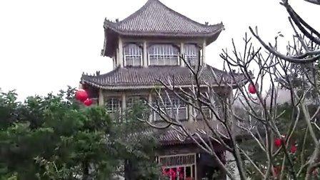 海南自驾游(9)海口爱德瑞皇家园林酒店