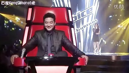 The Voice Thailand(2)-最美的时光