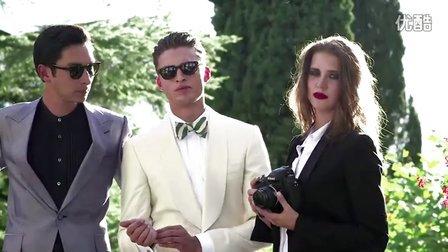 GH 2014春夏宣传片《科莫湖的午后》