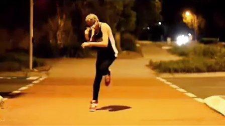 鬼步舞大神精彩视频合集,让你看过瘾!曳步舞街舞跑酷机械舞教学