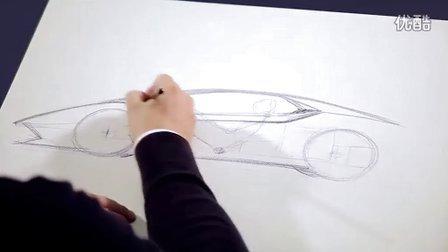 兰博基尼Huracan设计理念:专访兰博基尼设计总监Filippo Perini