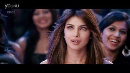 印度电影歌舞Priyanka Chopra印度超人3-朴雅卡·乔普拉1