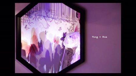 WEDFOTO(爱朵印象)作品--Y +H amazing wedding party