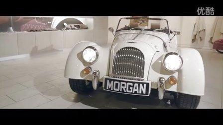 摩根汽车高清历史大片震撼来袭