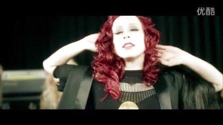 Indica【Suunta On Vain Ylöspäin】MV