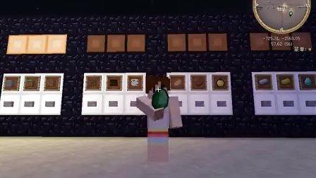 Minecraft我的世界庄主的贩卖机第二代