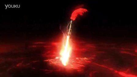 剑灵《Dargon》公会宣传预告