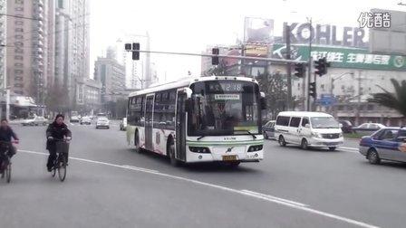 上海公交 巴士二汽 218路 S2G-018B