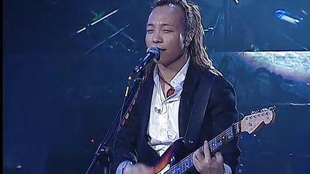 许巍.留声十年.绝版青春.北京演唱会