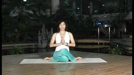 张梅四季养生瑜伽-春季
