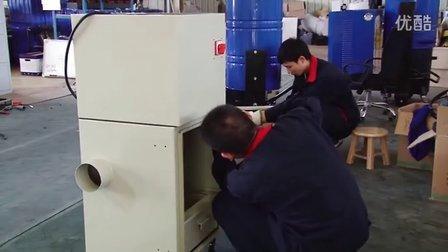 工业吸尘器厂家专业生产工业用吸尘器百特威广州颖创环保科技
