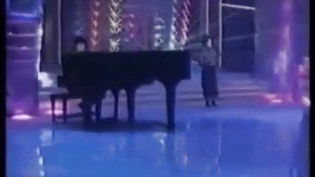 【童年回憶】王傑 林憶蓮 -(粵)溫柔的你