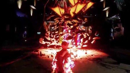 纯黑 PS4《声名狼藉:私生子》中文剧情视频攻略解说 第七期 恶人路线