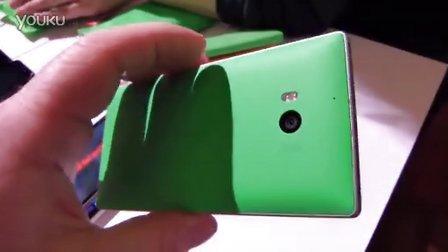 诺基亚Lumia 930 评测