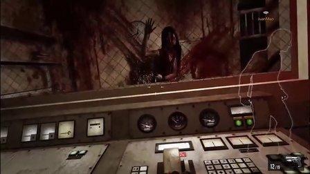 纯黑《极度恐慌3》双人合作娱乐向直播实录 第一关