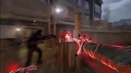 纯黑《极度恐慌3》双人合作娱乐向直播实录 第四关