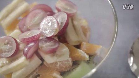 【味全】 《生活轻·食·谱》优格水果沙拉