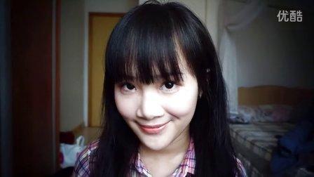 麦芒最·青春-元气学生妆