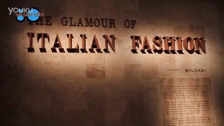 [VIE23 独家预览]VA展览 The Glamour of Italian Fashion