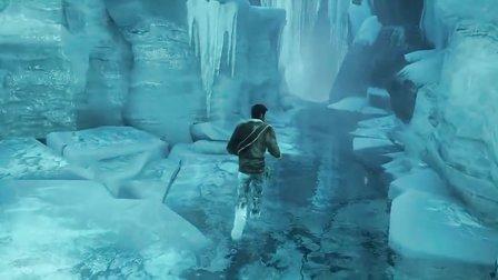 纯黑《神秘海域2》娱乐向视频实况解说 第六期
