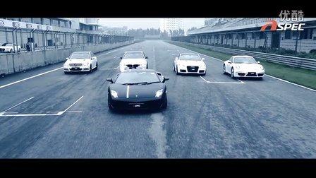 ASPEC iDEAS发布会肇庆赛车场视频
