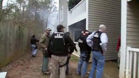 美国联邦火爆行动实录