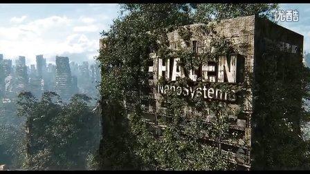 《Ruin》我爱科幻网52kh.cn - 科幻微电影赏析