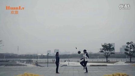 上海大妈PK黑人小伙