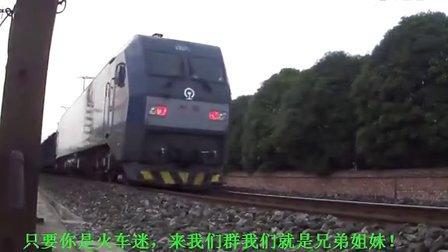 火车视频——西南铁路迷Q群宣传视频