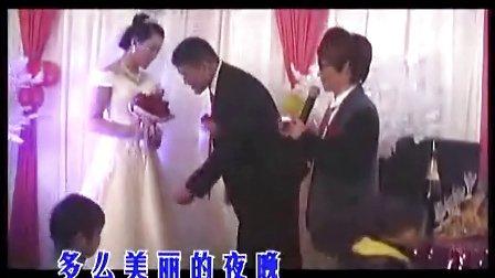 姜群浪漫婚礼 纪实