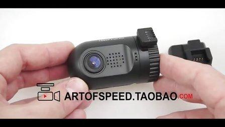 行车记录仪 安霸A2S60芯片30帧