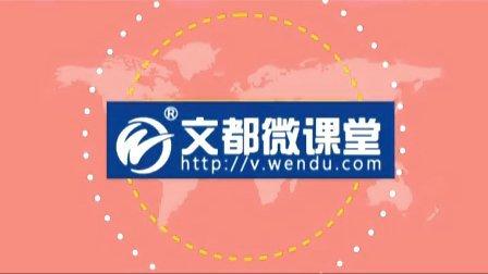 文都微课堂宣传片- 考研名师 何凯文 文都网校课堂