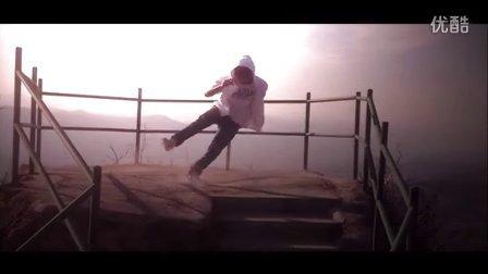 赛问-回顾一个人的旅程.1500峰顶独舞-