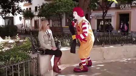 Ronald McDonald - Fun Makes Great Things Happen