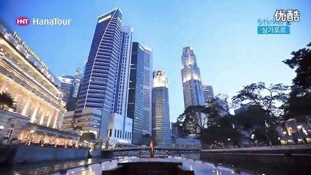 2014十年员工新加坡马来之旅