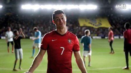 Nike Football: 搏上一切 - 第二篇