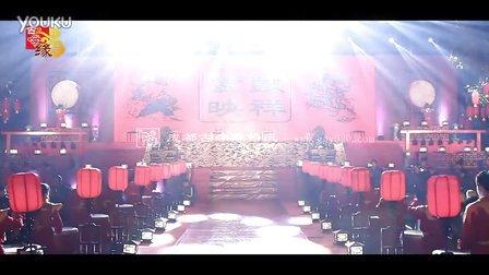 汉式婚礼|成都汉式婚礼|成都中式婚礼|成都古今缘婚庆|集体|高端汉式婚礼|花絮