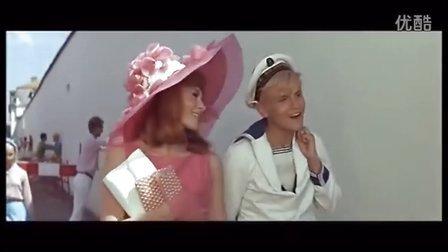 [ViE23独家呈现]法国时装电影 Les Demoiselles de Rochefort