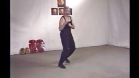 【振藩門徒】李小龙亲传弟子 杰瑞.泡蒂特 —— 原本截拳道教学完整版 V1—4