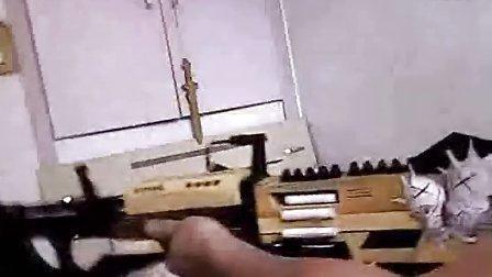 csol纸模型骷髅8
