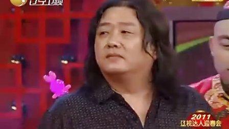 辽宁卫视李庆和翻唱满文军《望乡》