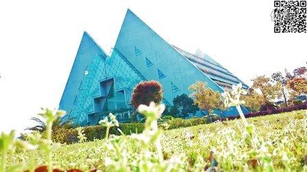 SUES——上海工程技术大学草坪延时微摄影