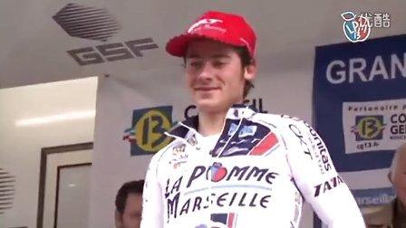环湖赛冠军丶环中国冠军丶环台赛黄衫,大亚链条赞助法国UCI车队
