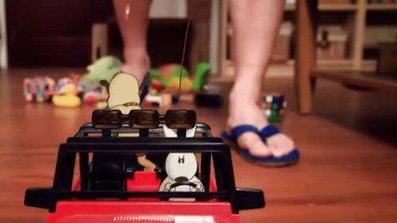 功夫兔与菜包狗第6集预告片
