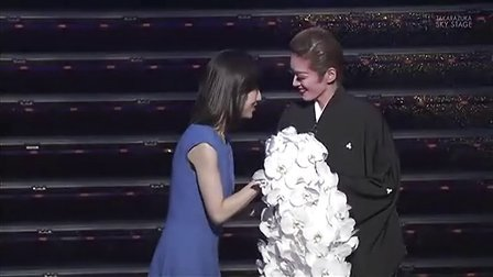花组东京宝塚剧场千秋乐『ラストタイクーン』『TAKARAZUKA夢眩』
