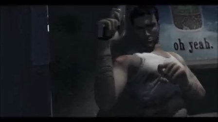 脱狱潜龙1娱乐解说09(游戏地域合作作品)