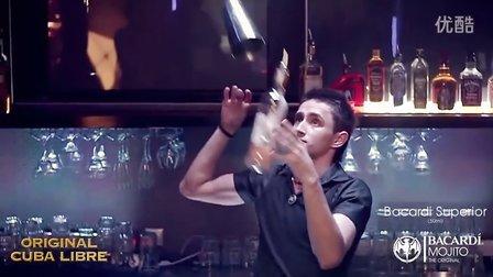 Alexander Shtifanov(World's Best Bartender)Cuba Libre