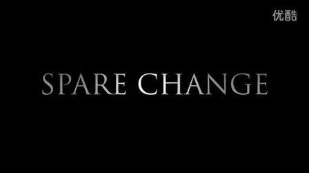 Spare Change by Josh Janousky